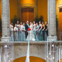 La boda de Isa y Débora Fossas 66