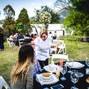 La boda de Alejandra Martinez y Sandra's Catering Services 2