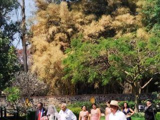Jardín los Faroles Tlayacapan 3