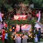 La boda de Sol Gayosso y Alhambra Organización de Eventos 4