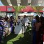 La boda de Jade Garfias y Casa Leonarda 7