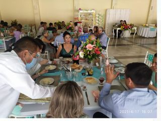 Eventos Juárez Noé 2