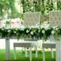 La boda de Jenl y Espacios Majestuosos 6