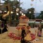 La boda de Monse Martínez y Angy Pastelería 8