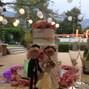 La boda de Monse Martínez y Angy Pastelería 9