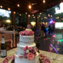 La boda de Monse Martínez y Angy Pastelería 10