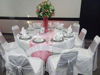 Banquetes Virtual Gourmet 5