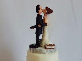Mi Mundo Cake 2