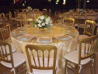 Banquetes Chuburna 5