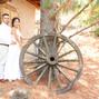 La boda de Ángel Roberto Arreola Jiménez y Cerro Viejo Eventos 18