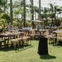La boda de Abigail Trejo y Yuzam Iluminación 6