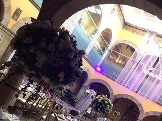 Hotel Los Juaninos 4