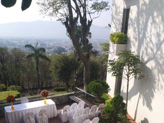 Hotel Victoria Oaxaca 1