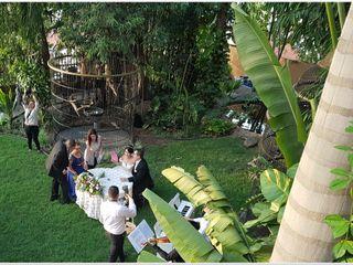 Hotel San Luis lindavista 1