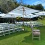 La boda de Paola Guia y Hadaz Wedding Planners 16