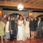 La boda de José Simón Vizcaya Nieto y Hacienda del Arger 10