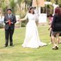 La boda de Rocio Xochitl Gonzalez y Restaurante & Salón San Pedro Huaquilpan 13