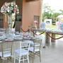 La boda de Mario Juarez y Jardín de Eventos Amarello 21
