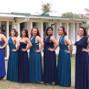 La boda de Rocio Xochitl Gonzalez y Vestidos Convertibles Sophie 9