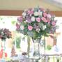 La boda de Mario Juarez y Jardín de Eventos Amarello 22