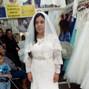 La boda de Anabel Rodríguez y Mishel Eurodress 9