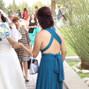 La boda de Rocio Xochitl Gonzalez y Vestidos Convertibles Sophie 12