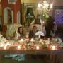 La boda de Lorena Salcedo y Hacienda Santa Fe 12