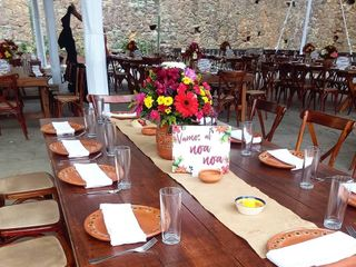Banquetes B&O 7