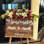 La boda de Montserrat y Soé Mesas de Postres 21