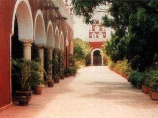 Hacienda San Pedro Chimay 2