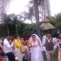 La boda de Melina Venegas y El Lago de los Sueños 11