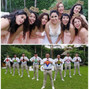 La boda de Melina Venegas y El Lago de los Sueños 15