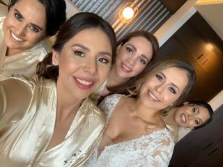 MakeUp Cancún by Angie Velásquez 2