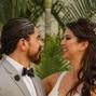 La boda de Jennifer Arriola y Top Claudette Color 12