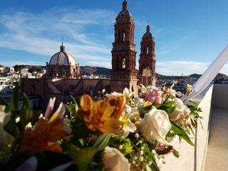 Hotel Emporio Zacatecas 1