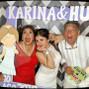 La boda de Karina y Photobooth Riviera Maya 15