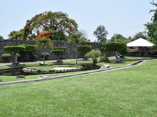 Jardín Lagos 21 1