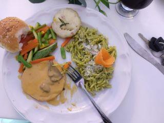 Banquetes Ángeles 1