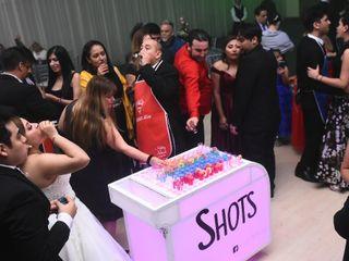 Paldrink - Cócteles y Shots 2