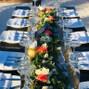 La boda de Viviana Herrera y KSM Beach Club 9
