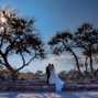 La boda de Silvia Cisneros y Panpa Martínez Fotógrafo 12