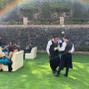 La boda de Aurea M. y Jardín Tekal 17
