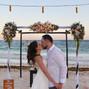 La boda de Viviana Herrera y KSM Beach Club 14