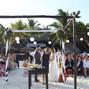 La boda de Viviana Herrera y KSM Beach Club 15