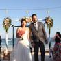 La boda de Viviana Herrera y KSM Beach Club 16