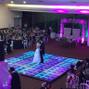 La boda de Tatiana Aguilar y Marriott Puebla 2