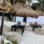 La boda de Viviana Herrera y KSM Beach Club 17