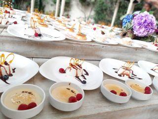 Jardín T&H Gourmet 1