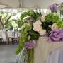 La boda de Vanessa Moreno y Prisma Florería 8