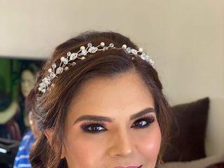 Montse Ayala Makeup & Hair 5